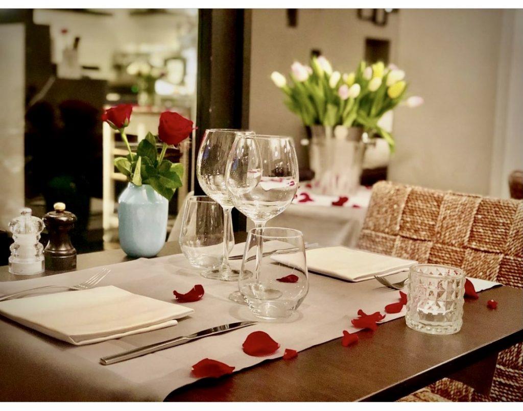 restaurant italien à Lausanne